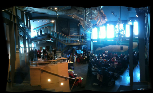 Jacobs Family Gallery, New Bedford Whaling Museum, Moby-Dick Marathon