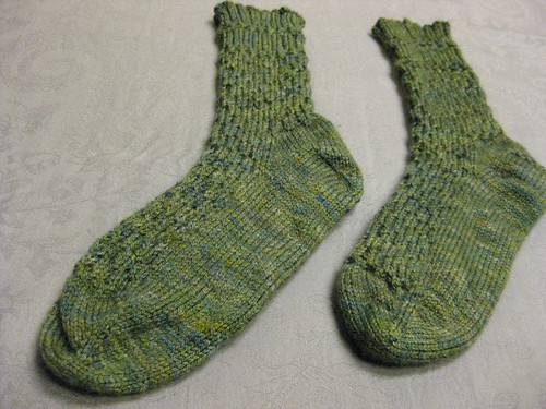 Gillyweed Socks
