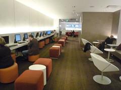 LAX oneworld Lounge