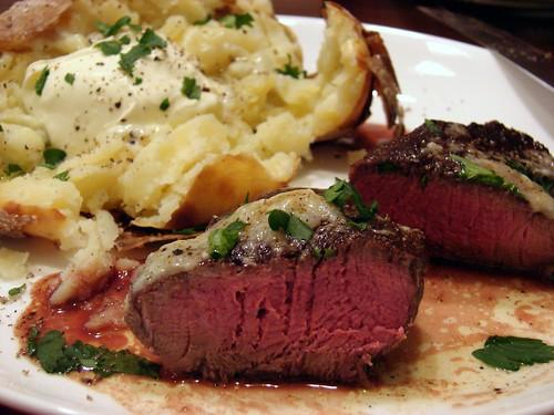 Dinner: December 10, 2010