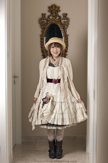 Mori Lolita~style
