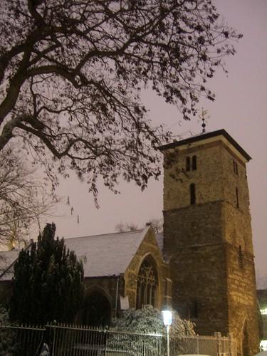 Colchester Church