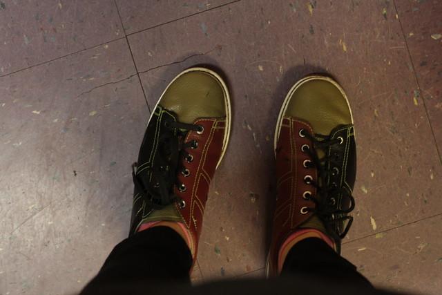 bowling 12.27
