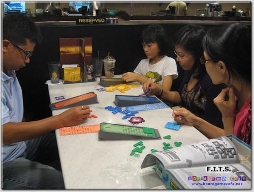 BGC Meetup - F.I.T.S.