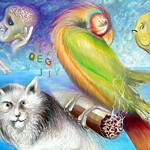 "parrotcatfishsmoke <a style=""margin-left:10px; font-size:0.8em;"" href=""http://www.flickr.com/photos/30723037@N05/5242275421/"" target=""_blank"">@flickr</a>"