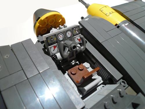 Iron Condor 08
