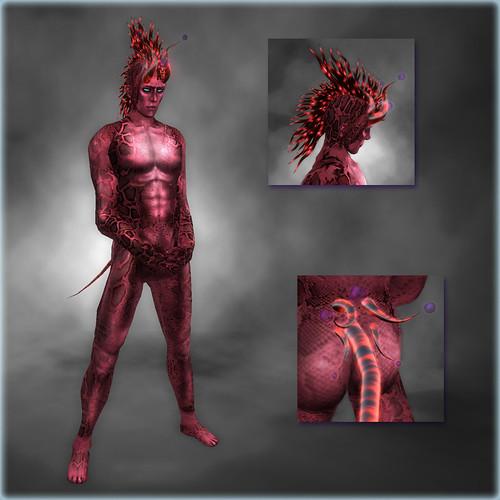 EaHH - Red Demon (break down)