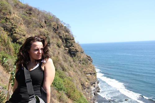 KLR 650 Trip El Salvador 5