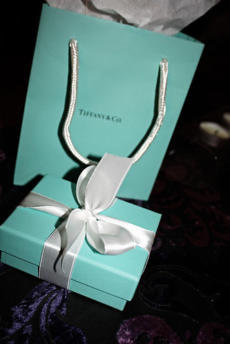 Tiffany - box