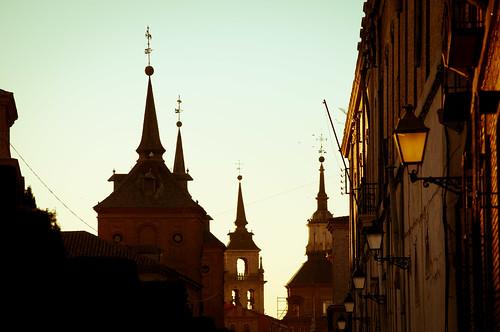 La ciudad de los tejados