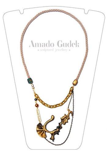 Amado Gudek Necklace6