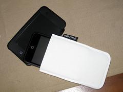 20080116:vaja届くまでの繋ぎ:バッファローコクヨサプライ BSIP03CSTOWH