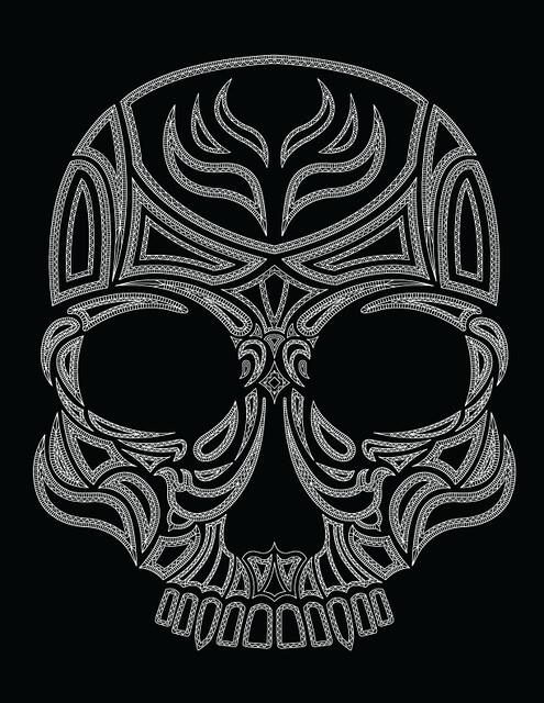 bandanna-skull