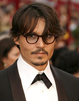Johnny-Depp-fashion-glasses-tortoise by fisherjen90