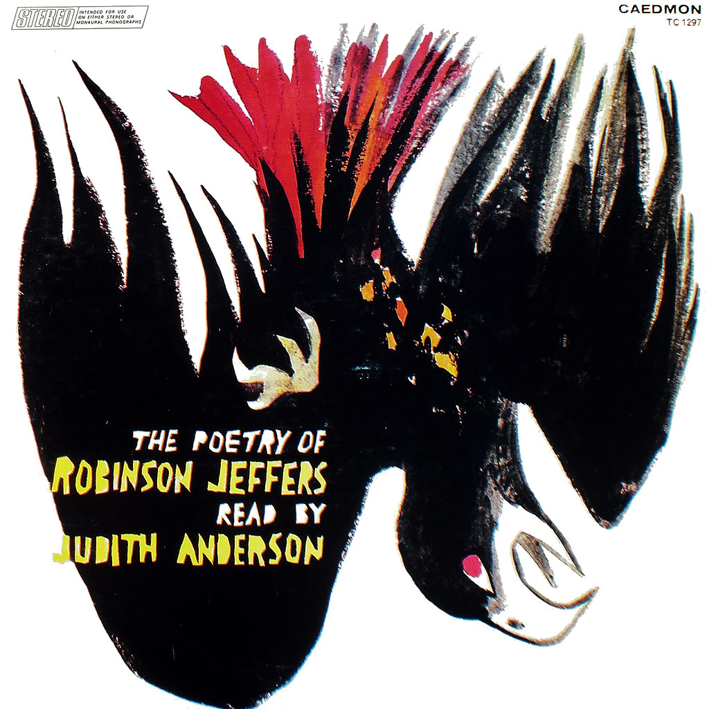 Judith Anderson - The Poetry of Robinson Jeffers