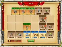 Farm Frenzy: Ancient Rome game screenshot