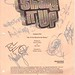 Autographed Shake it Up script Cover