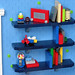 Shelves by Pepa Quin