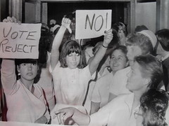 1966 Nurses Strike - San Fransisco Where It Al...
