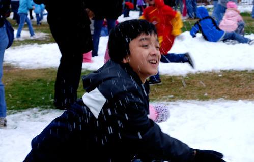 snowball ee