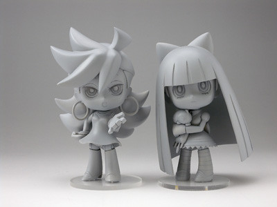 Nendoroid Panty and Stocking