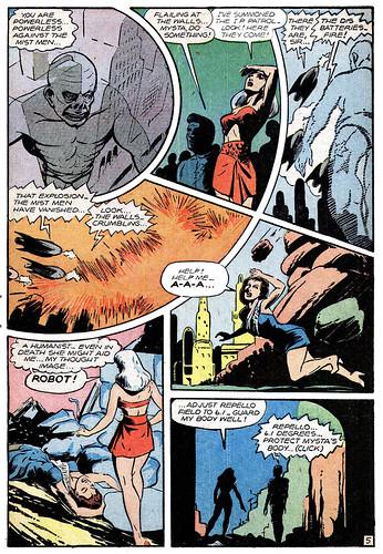 Planet Comics 48 - Mysta (May 1947) 04