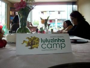 Luluzinha Camp DF