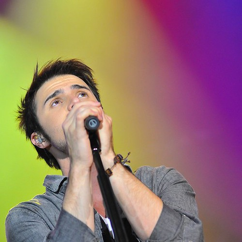 Kris Allen sexy tender beautiful pretty picture photo