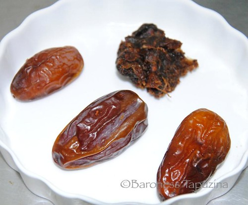 Dates and Tamarind