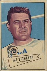 1952 Bowman #99