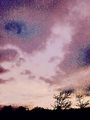 Post-Rain Sky III