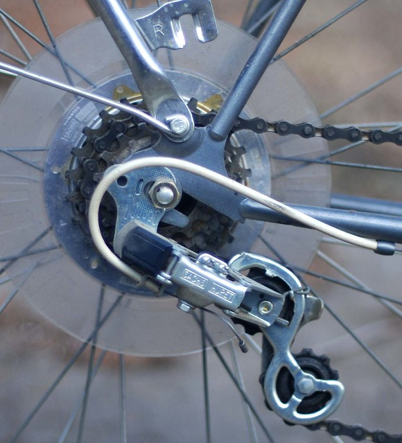 Bike Mysteries – The Early Morning Cyclist