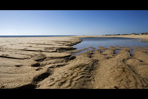 Manta Rota Beach Pool