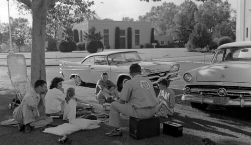 Picnic, 1959