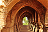 CENTRAL ATTRACTION........IN A TERRACOTTA TEMPLE BISHNUPUR by kaushik.photo