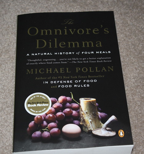 The Omnivore's Dilemma by Pollan
