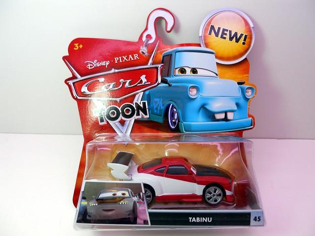 disney cars toon Tabinu (1)