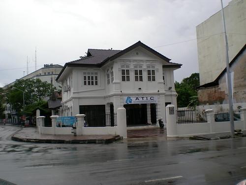Boon Siew Mansion Penang