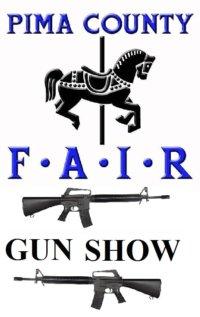 Tucson Massacre Memorial Gun Show