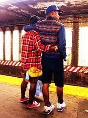 Black Love_L Train