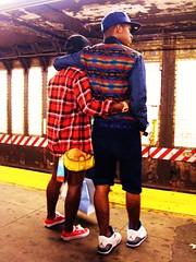 Black Love_L Train