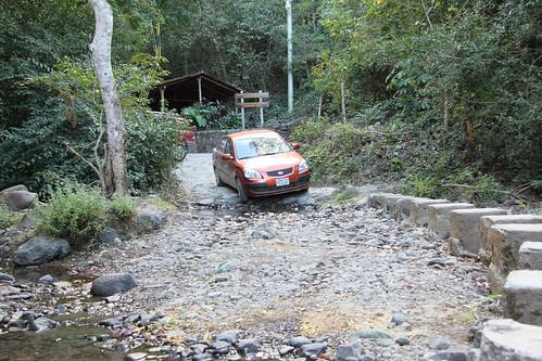 KLR 650 Trip El Salvador 10