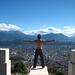 Grenoble - Adrian Bonvento