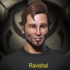Ravishal