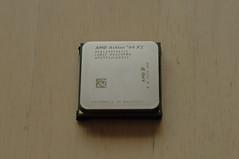 AMD x86-64, Dual Core 64bit microprocessor