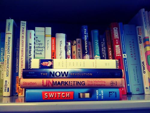 Bookshelf_work