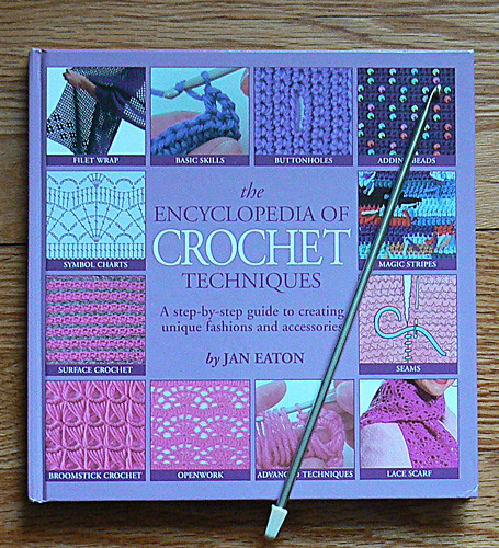 Encyclopedia of Crochet