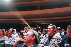 TEDx Behind the Scenes
