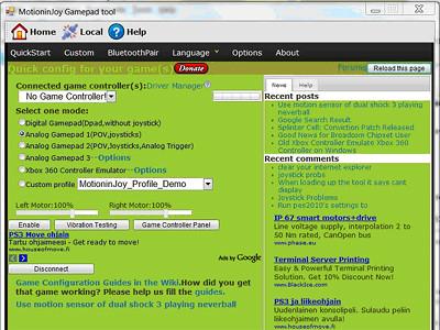5525186473 5eeba4e1bf Cách chơi tay PS3 trên máy tính thông qua kết nối Bluetooth