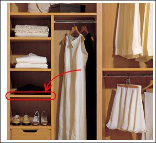Wardrobe-shelf-pointed-at